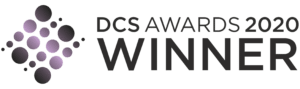 DCS Awards Winner